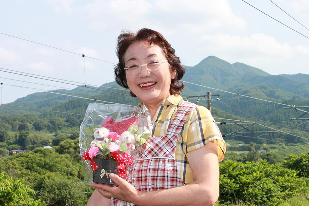 中野 栄子