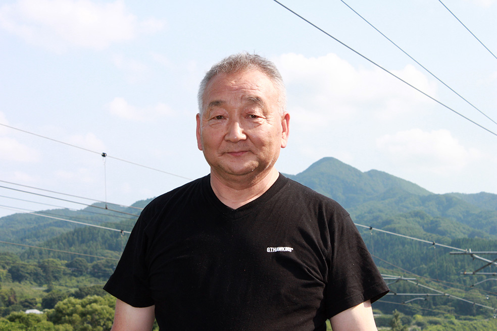 杉野 三郎